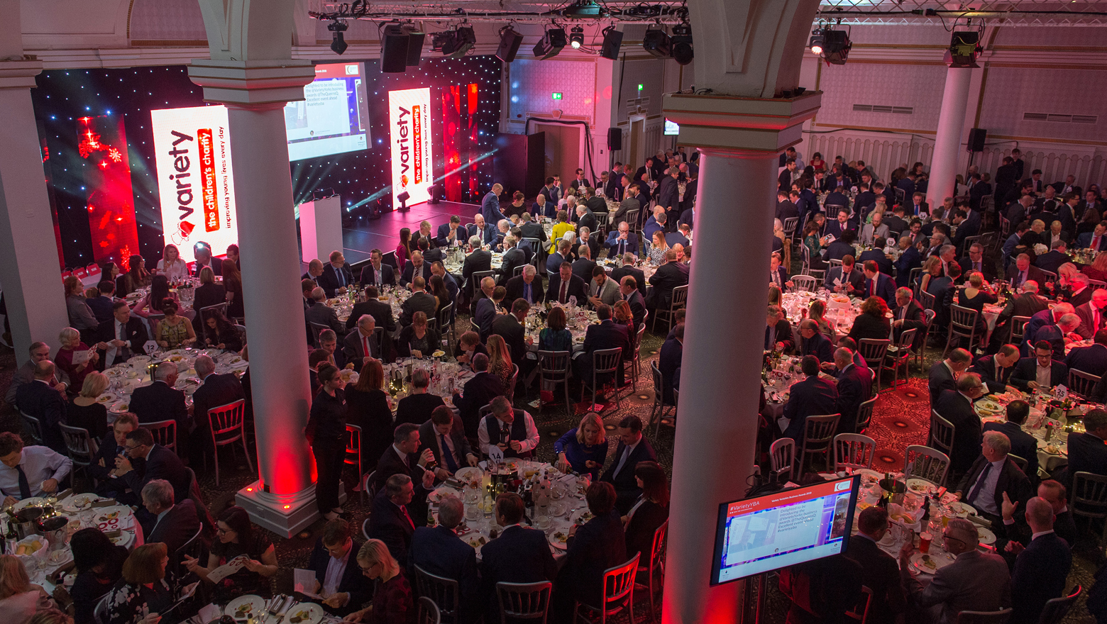 Yorkshire Business Awards