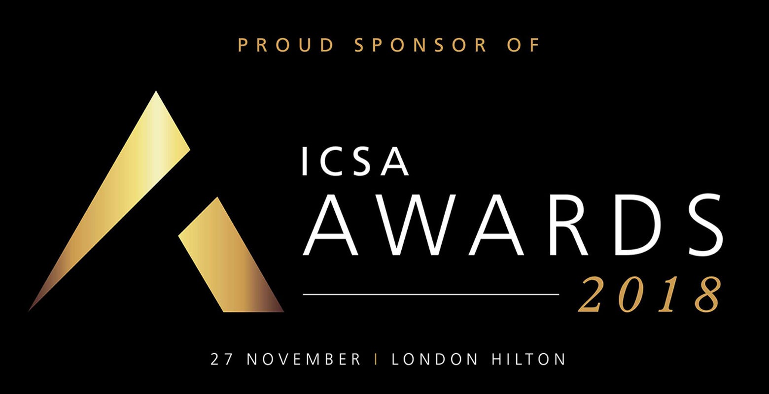 Annual Report of the Year – Small Cap and AIM: ICSA Awards Sponsor