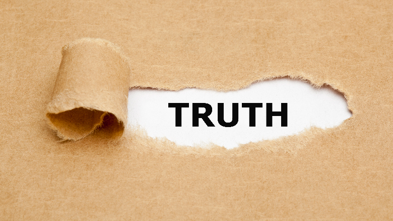 Communication in a post-truth world