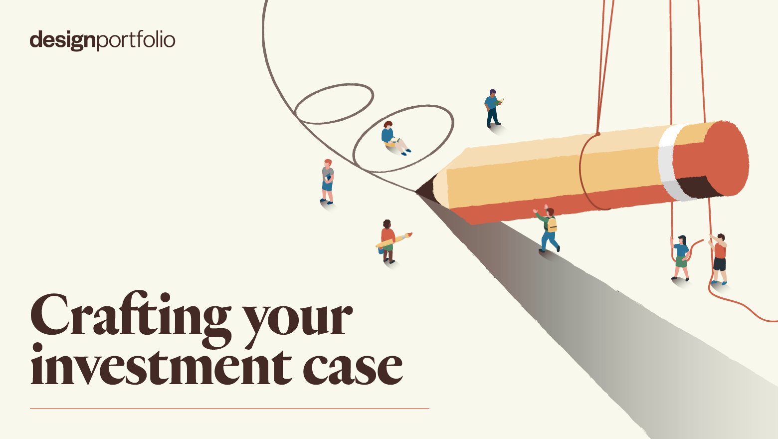 Read our whitepaper: Crafting your investment case - an updated guide to investment case reporting across FTSE 350 & AIM 50