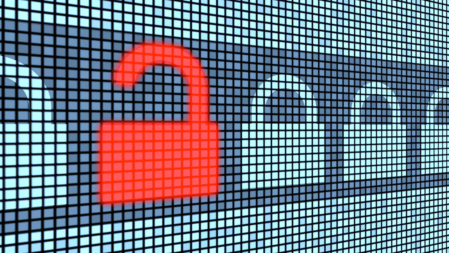 Cyber risk: a wake-up call.