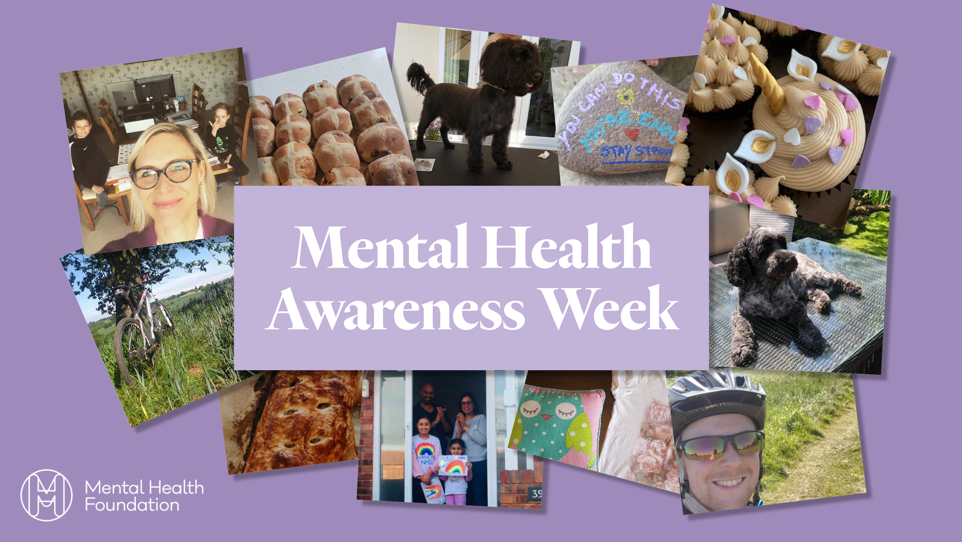 Kindness matters most this Mental Health Awareness Week