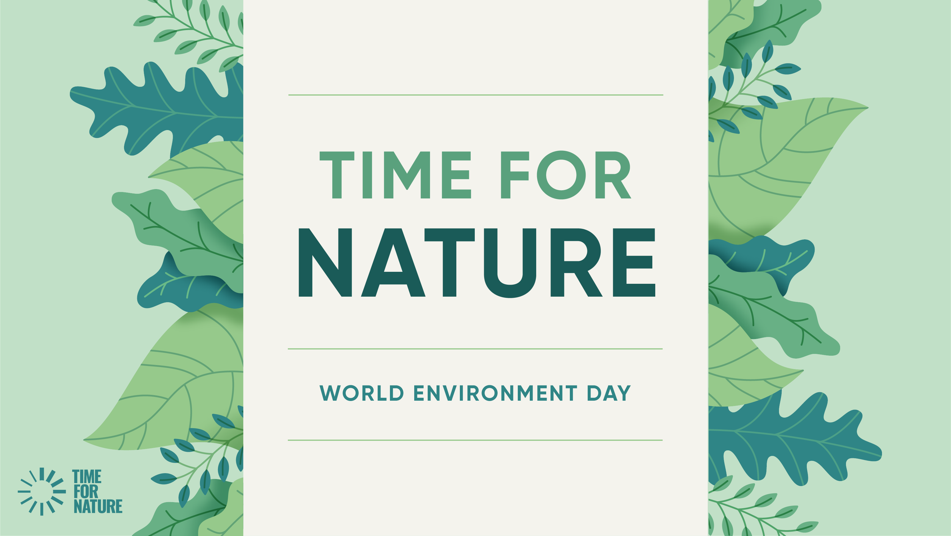 3 simple things companies should do to make more time for nature this 2020 World Environment Day