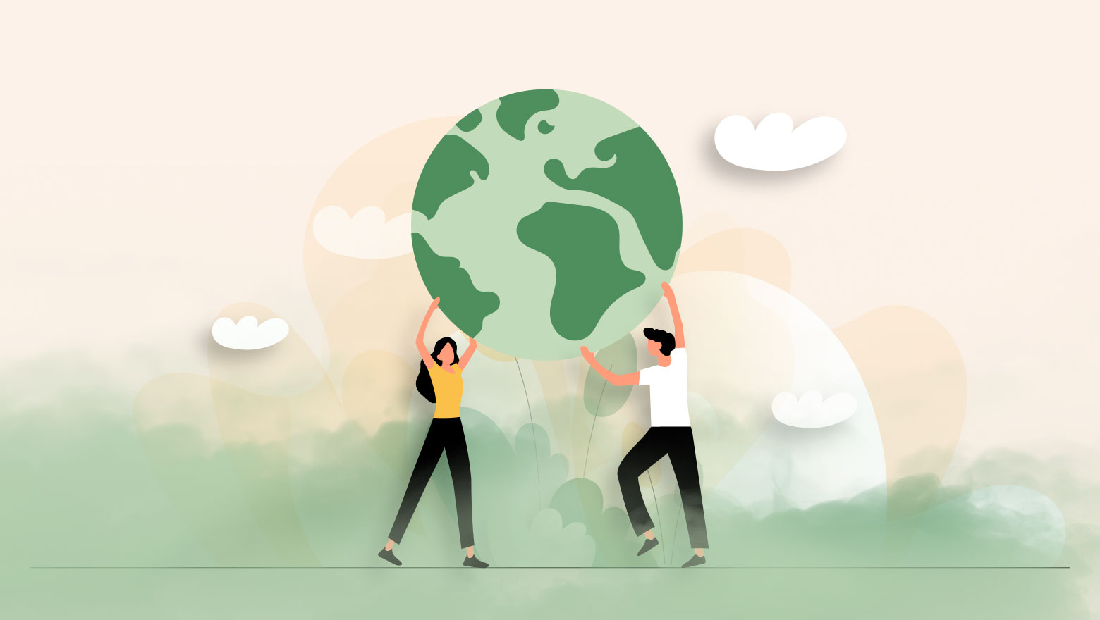 Lifting the green fog: six tips to avoid corporate greenwashing