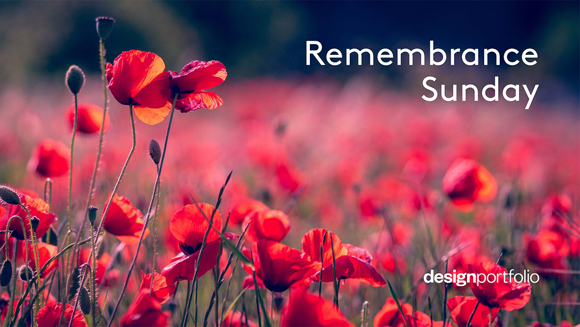 Remembrance Day 2018: marking 100 years since the end of WW1