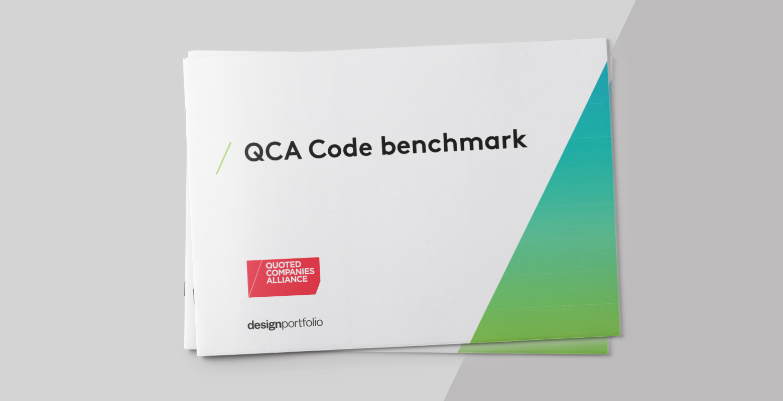 QCA Partnership – delivering a new Governance Package